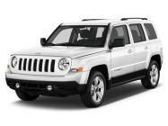 Nissan X Trail/jeep Patriot