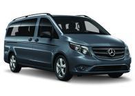 Mercedes-benz Metr