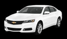 Cehvy Impala