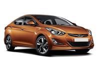 Hyundai Elantra Au