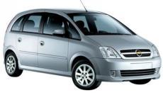 Chevrolet Mariva